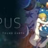 【朗報】フライハイワークスの新作ADV『OPUS-地球計画』がeショップランキングに登場!!この綺麗でしっとりした雰囲気をみんなにも味わってほしい!