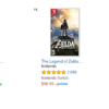 【朗報】ニンテンドースイッチ版『ベヨネッタ2』が米Amazonランキングで10位にランクイン!!発売までにもっと上がりそうだな!