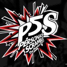 【質問】『P5S(ペルソナ5S)』買うつもりの人ってどれくらいいるんだろう?