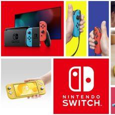 【雑談】Nintendo Switchの後継機って結構難題じゃね?
