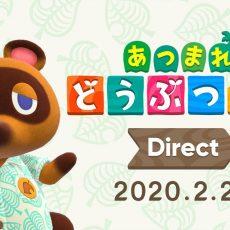 【速報】「あつまれ どうぶつの森 Direct 2020.2.20」みんなの感想まとめ!!無人島移住パッケージのおさらいを兼ねて無人島の生活が紹介されたぞ!!