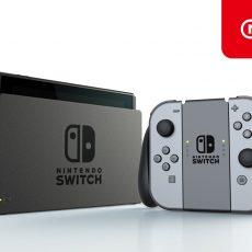 【雑談】Nintendo Switchの先週販売台数が10万台近い…年末でもないのにすごい状況だよな