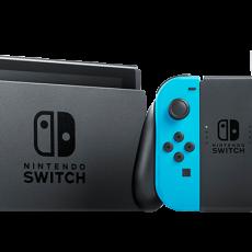 【雑談】今日もNintendo Switchが買えなかったんだが…
