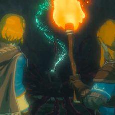 【雑談】「『ゼルダの伝説 BotW』続編では世界の探索を更にパワーアップします」←どうするのか予想しようぜ!!