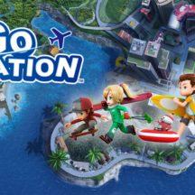 【朗報】バンダイナムコのリゾートレジャー体験ゲーム『GO VACATION』がニンテンドースイッチで発売決定キタ━━━━(゚∀゚)━━━━!!
