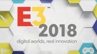 「E3 2018」まで残りあと3週間を切ったわけだけど……