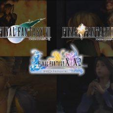 【議論】ニンテンドースイッチに『FINAL FANTASYシリーズ』が移植されるけど8と13はなんでされないんだろう?