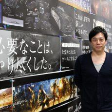 【話題】先日スクウェア・エニックス・グループを退社した田畑端氏が起業することを明言!