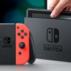 【噂】有名リーカー King Zell「3月にサードのNintendo Switch向けの発表がいくつかあり、更に2019年を充実させる」