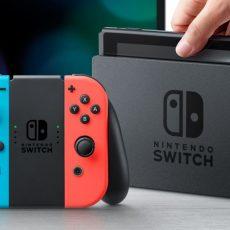 【速報】ニンテンドースイッチ111週目の販売台数は約5.4万台!!!『Nintendo Labo VR Kit』は初登場2位を獲得したぞ!!
