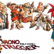 ファミ通アンケート「平成のゲーム 最高の1本」第1位が1995年発売の『クロノ・トリガー』に決定!!第2位は『ゼルダBotW』となったぞ!!