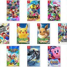 【雑談】いろんなゲームジャンルの最高傑作を考えたら任天堂が殆ど網羅してる件