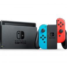【噂】新型Nintendo Switchの発売について、Nvidiaからその可能性が示唆されているもよう