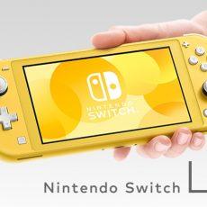 【質問】既にNintendo Switchを持ってる人がLite版を買う理由って?