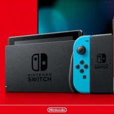 【話題】バッテリー持続時間が長くなったNintendo Switchの新モデルが発売決定!!『ドラクエ11S  ロトエディション』も新モデル仕様だぞ!!